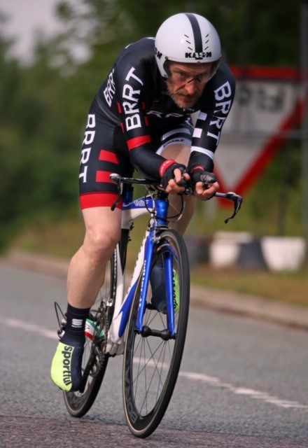 Jon Friend - CCC E2/50c, June 2019